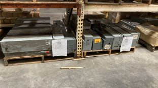 Switches and Enclosures