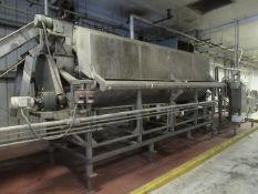 Rotary Blancher
