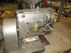 Positve Displacement Pump