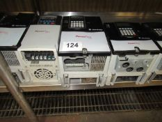 Variable Freqency Drives