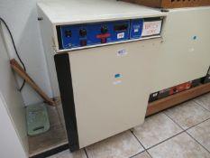 Temperature Cabinet