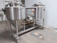 Yeast Propogator