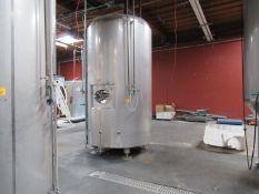 60bbl Bright Beer Tank