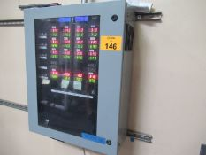 Control Monitor Panel