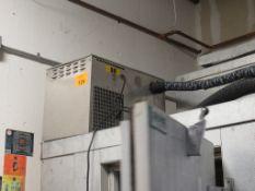 Beverage Cooling Unit