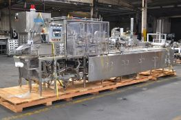 Cup Filling Line