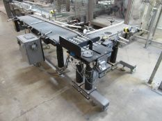 L-Shaped Conveyor