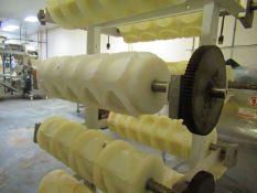 Rotary Dough Die Cutter
