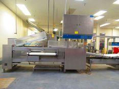 Bulk Bid for Dough make up/sheeting system Lots 602-610]