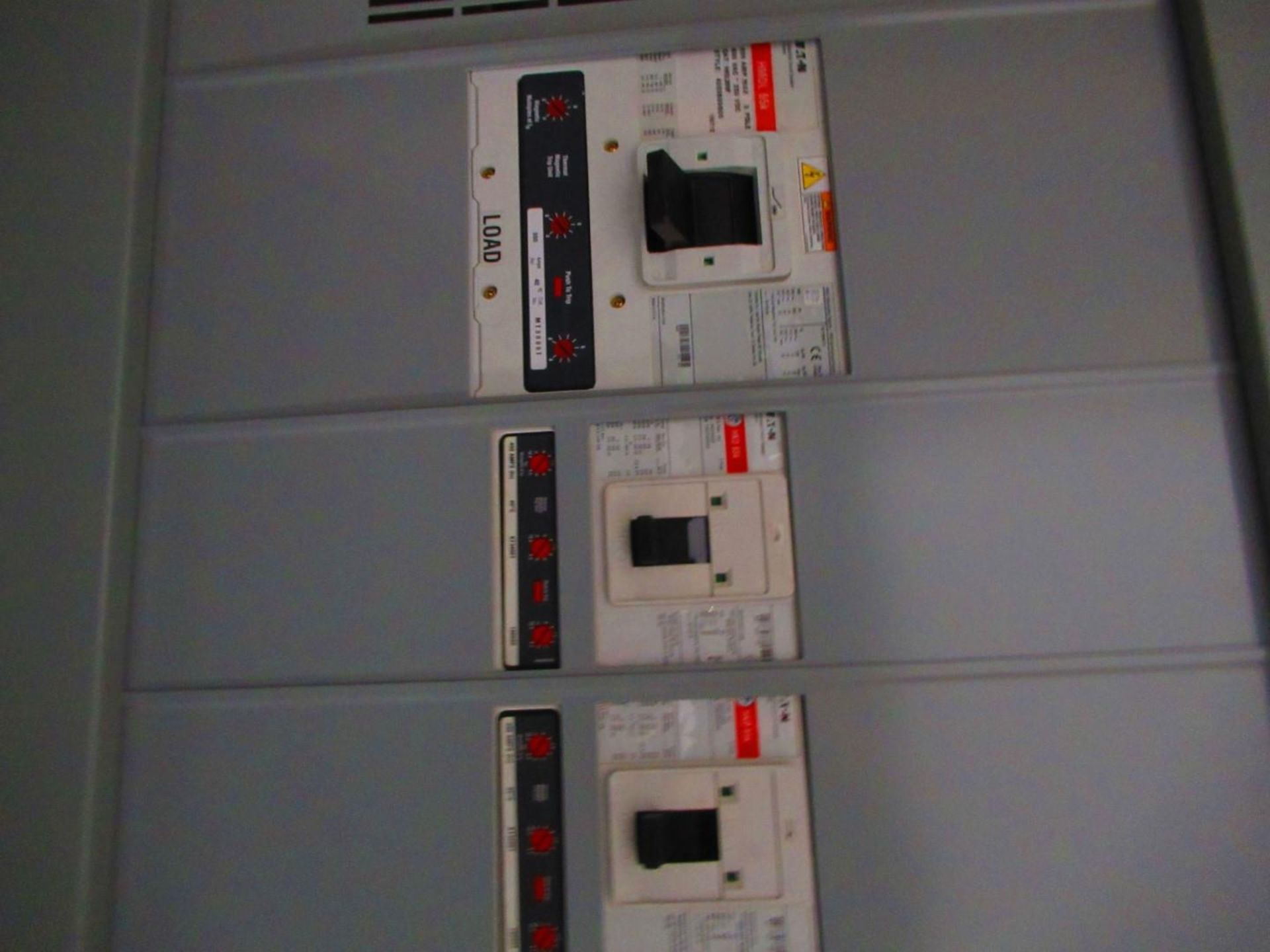 General Distribution Switchboard Cabinet Unit - Image 4 of 6