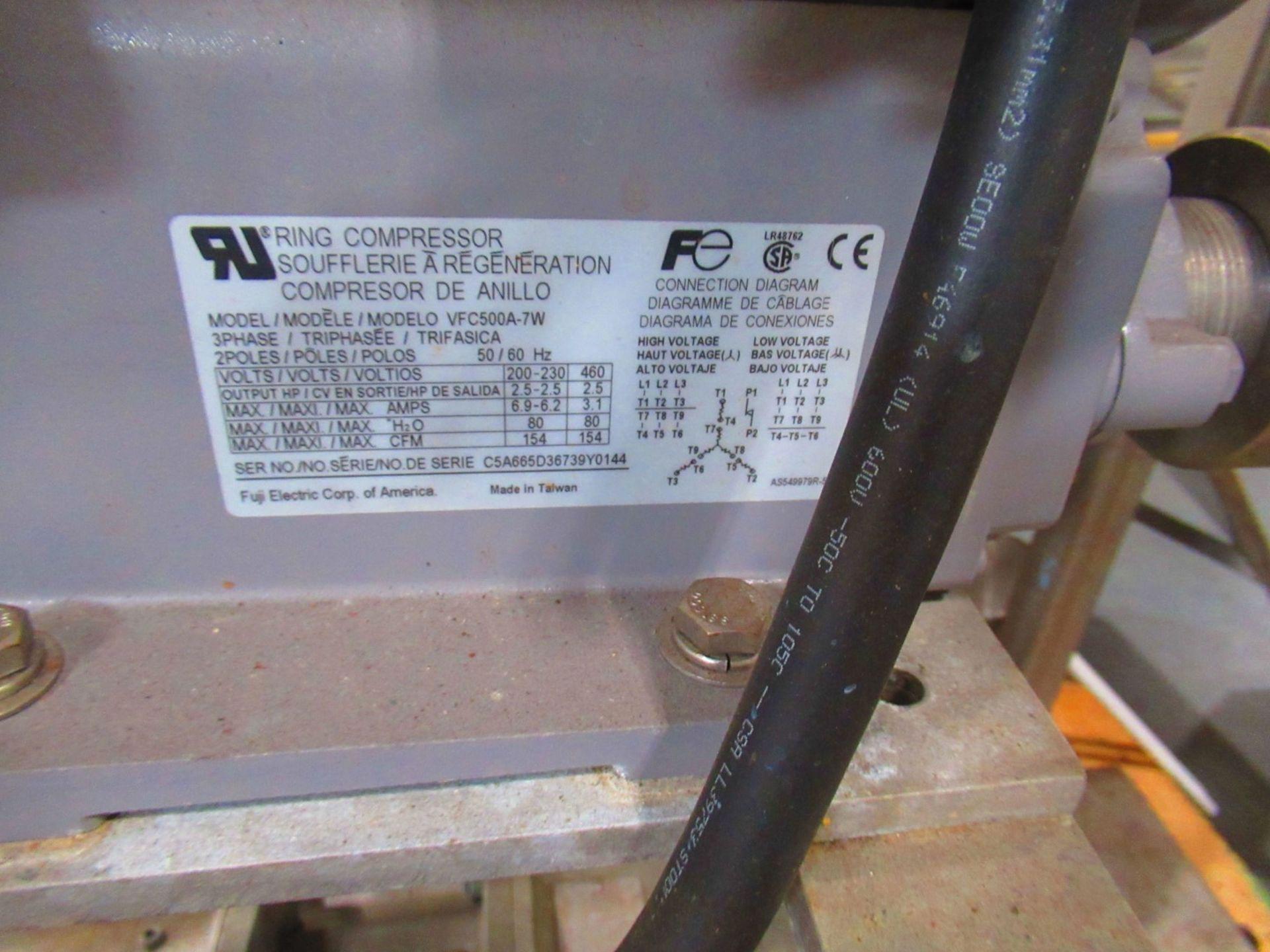 Ring Compressor Skid - Image 4 of 5