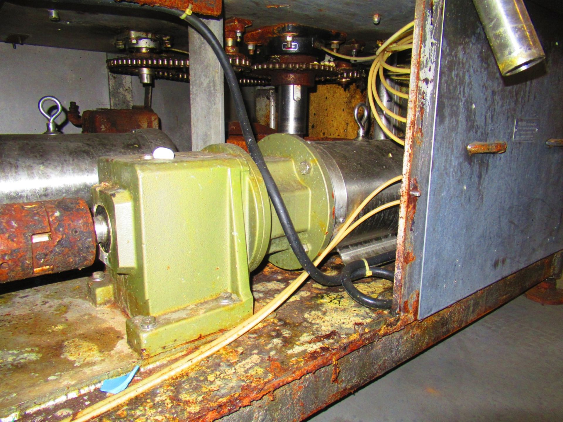 Rotary Filler - Image 6 of 6