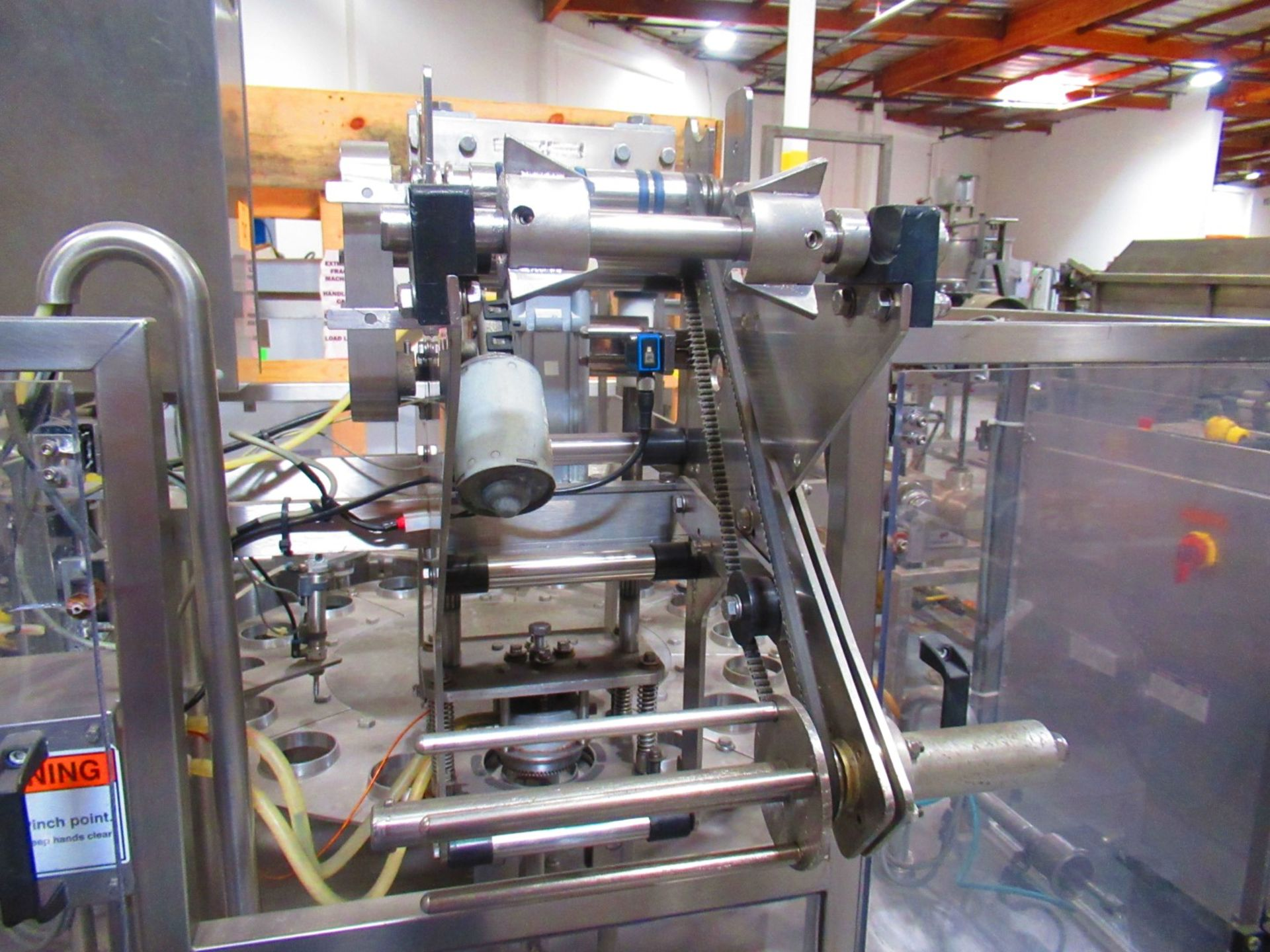 Rotary Filler - Image 5 of 19
