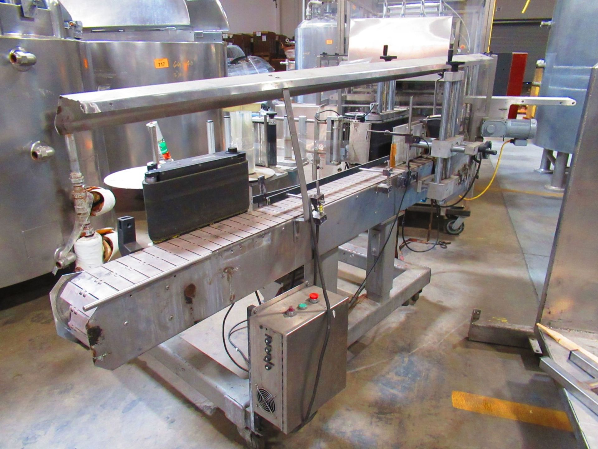 Labeler - Image 4 of 5