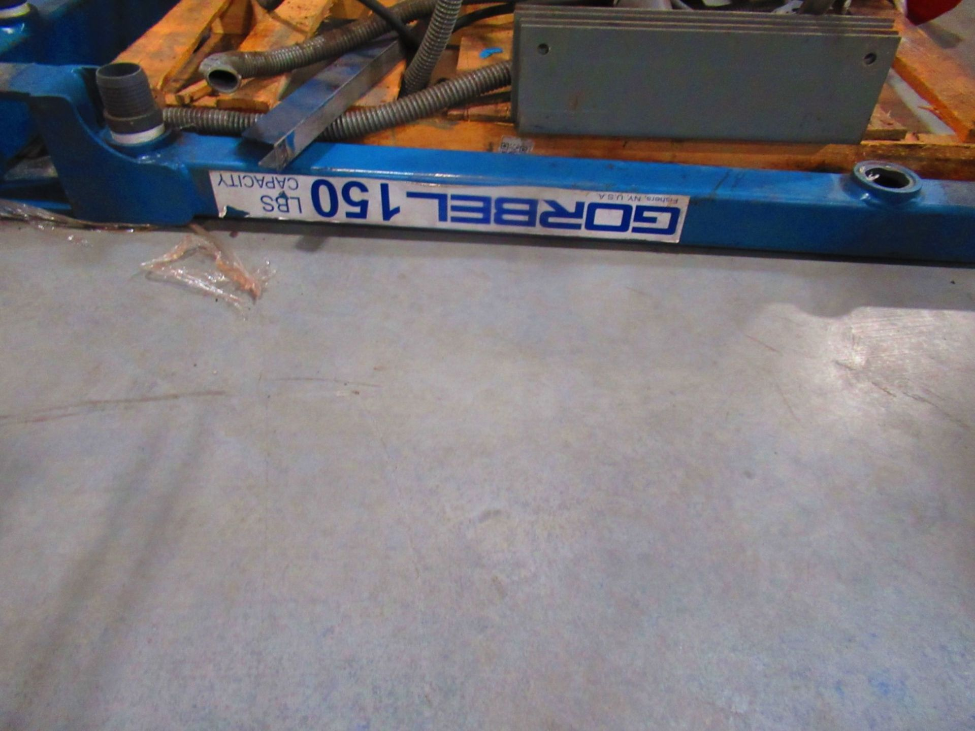 Vacuum Lifter - Image 6 of 6