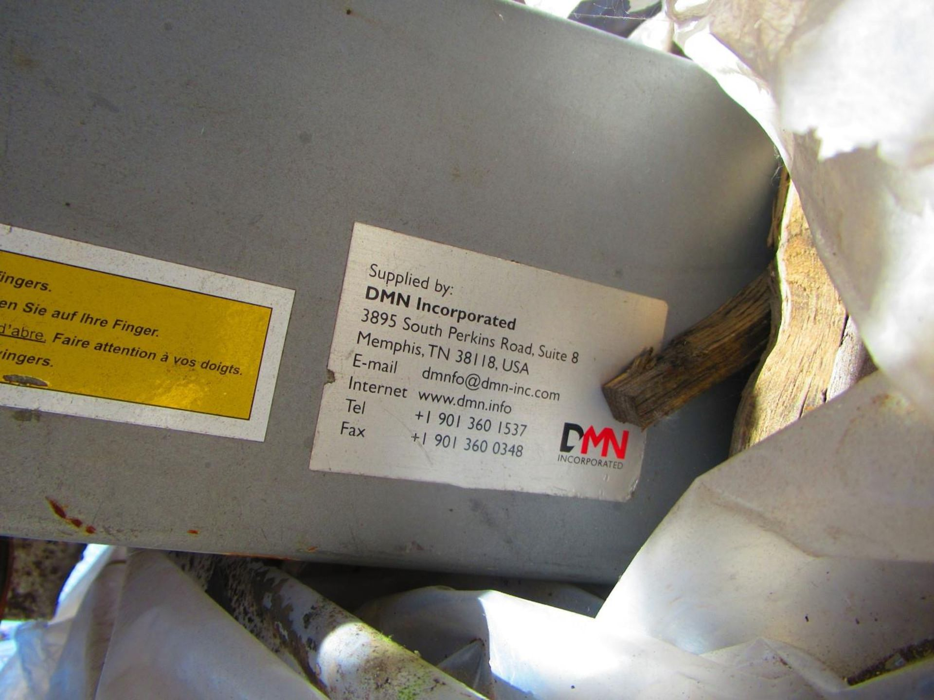 Conical Hopper - Image 6 of 7