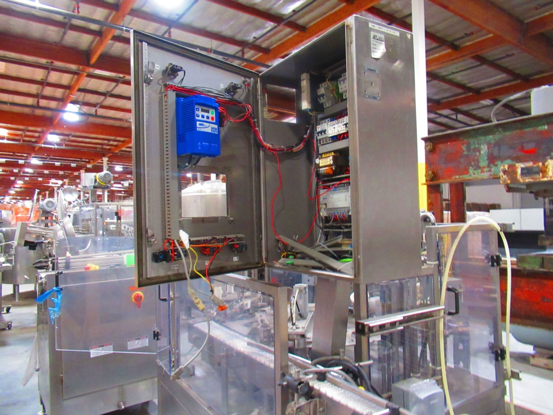 Rotary Filler - Image 13 of 19
