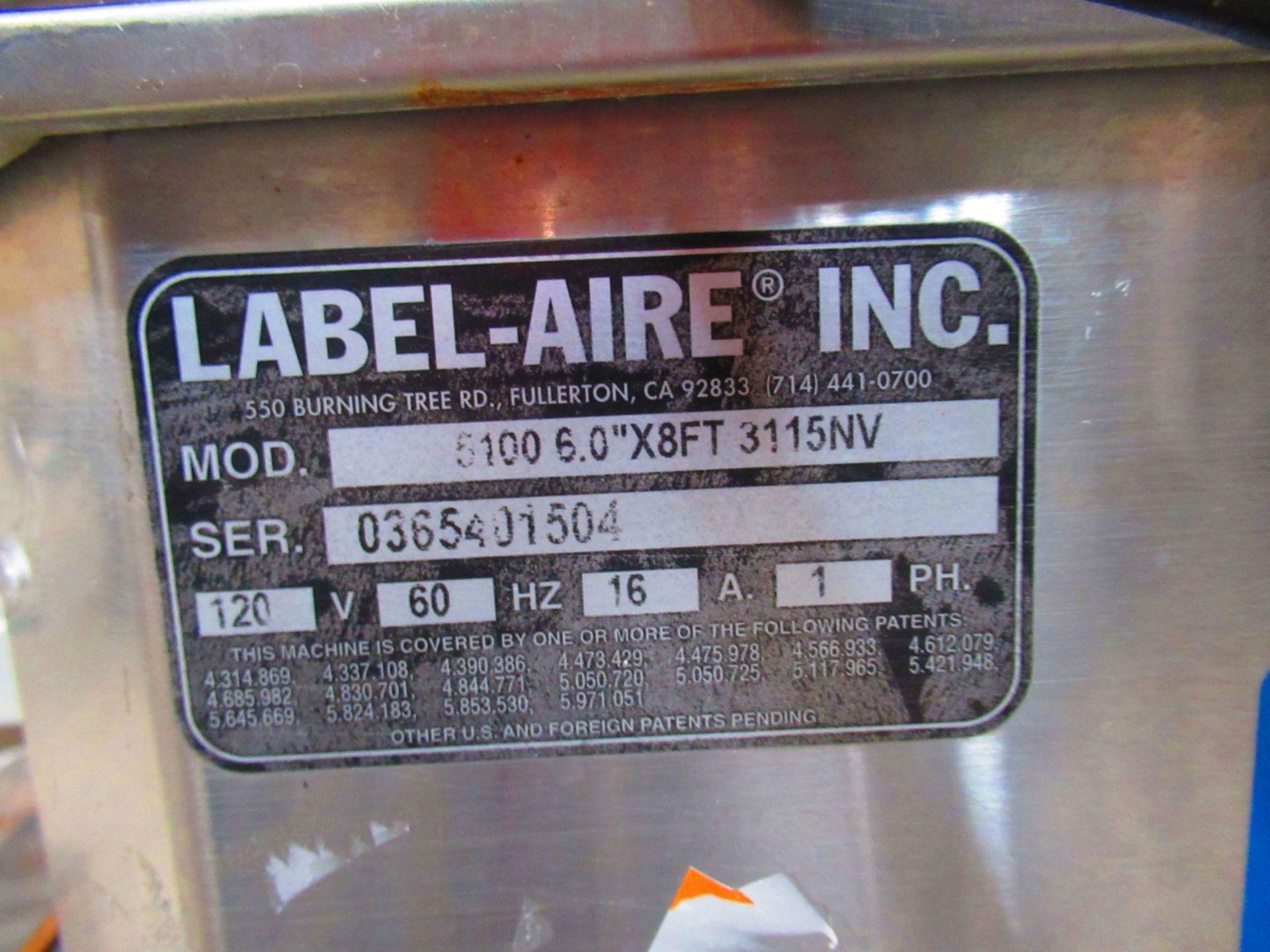 Label Applicator - Image 7 of 7