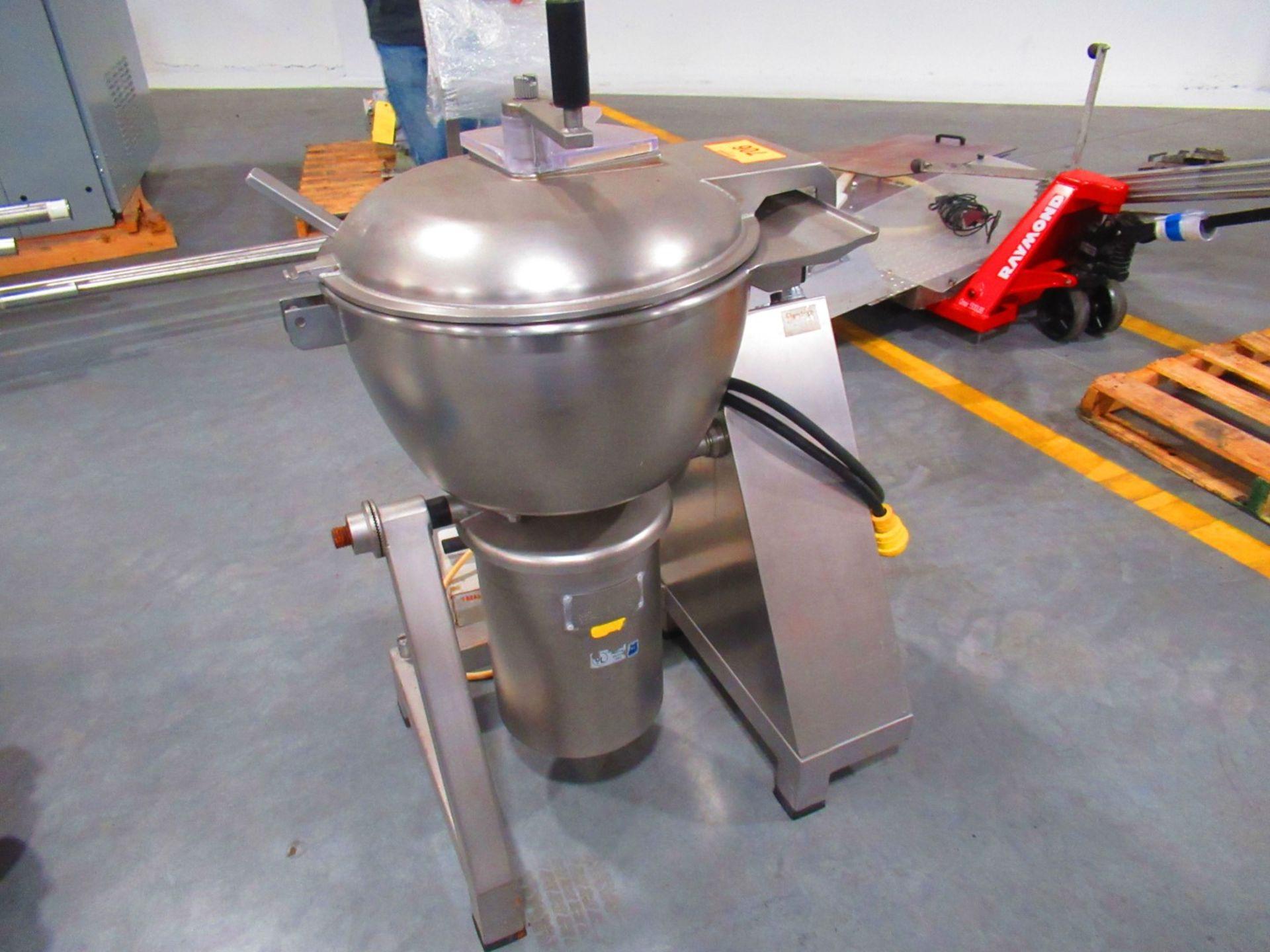 Vertical Cutter/mixer - Image 2 of 4