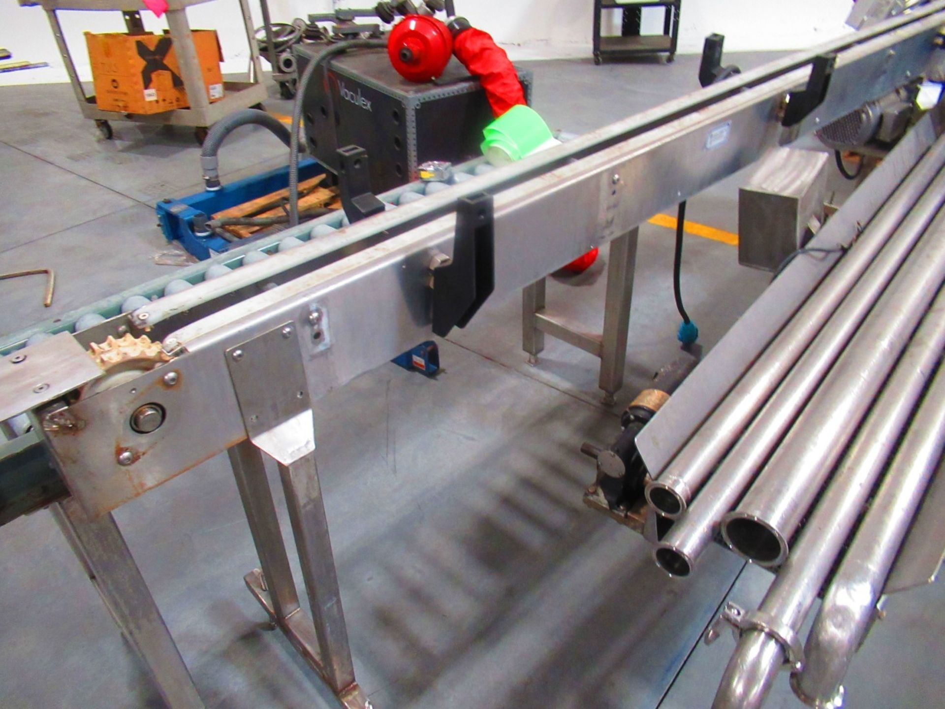Conveyors - Image 2 of 7