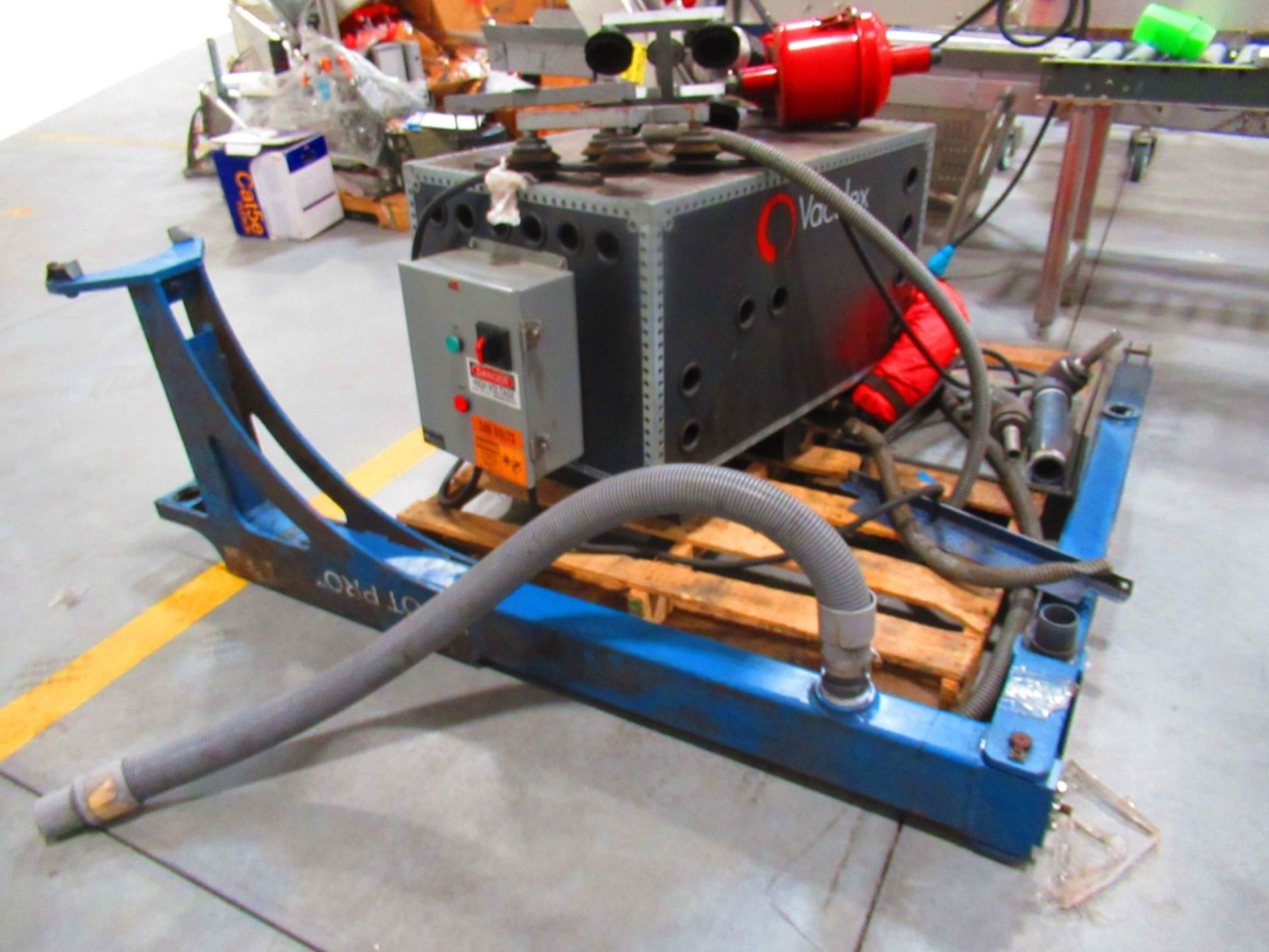 Vacuum Lifter - Image 4 of 6