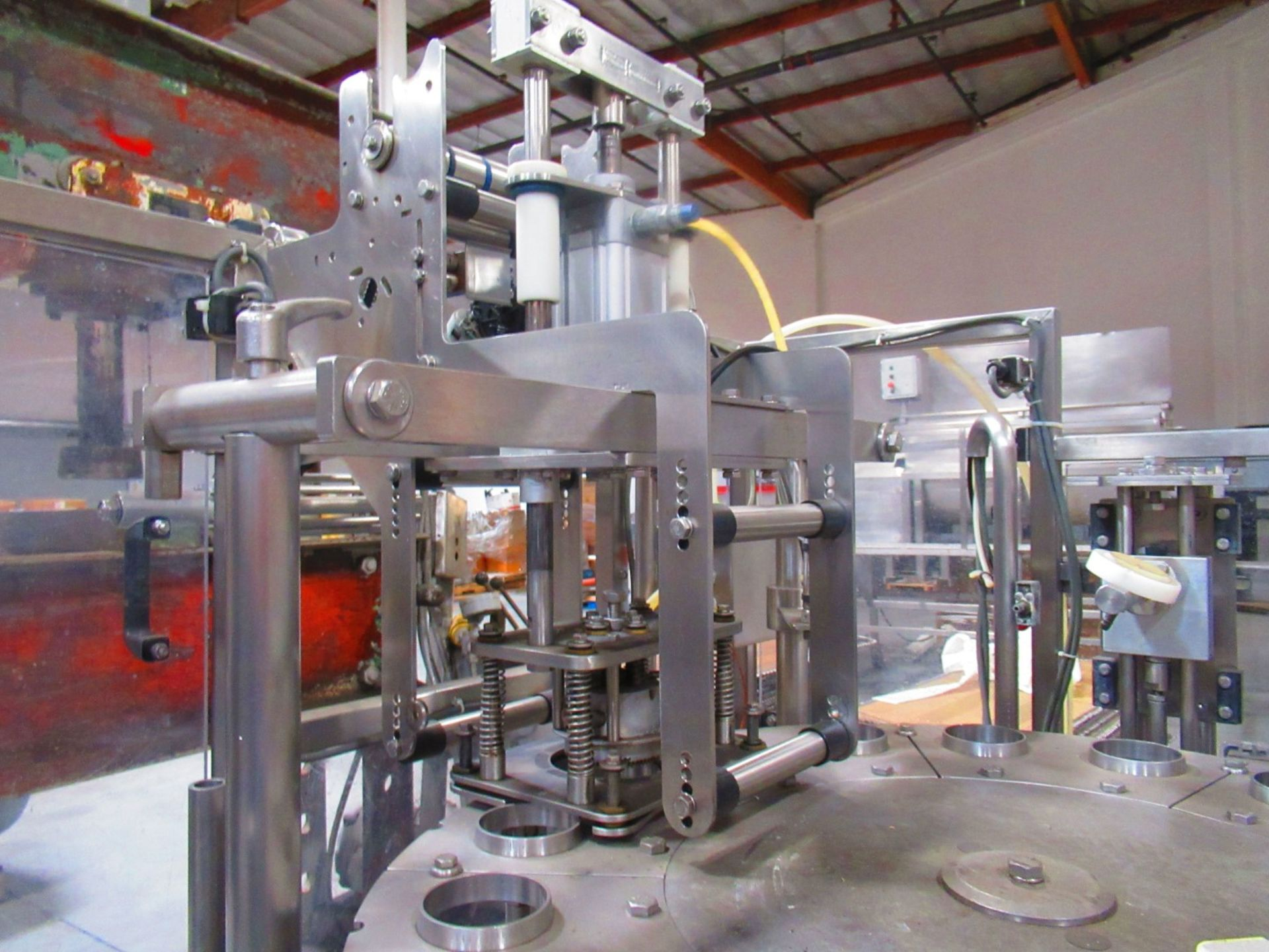 Rotary Filler - Image 4 of 19