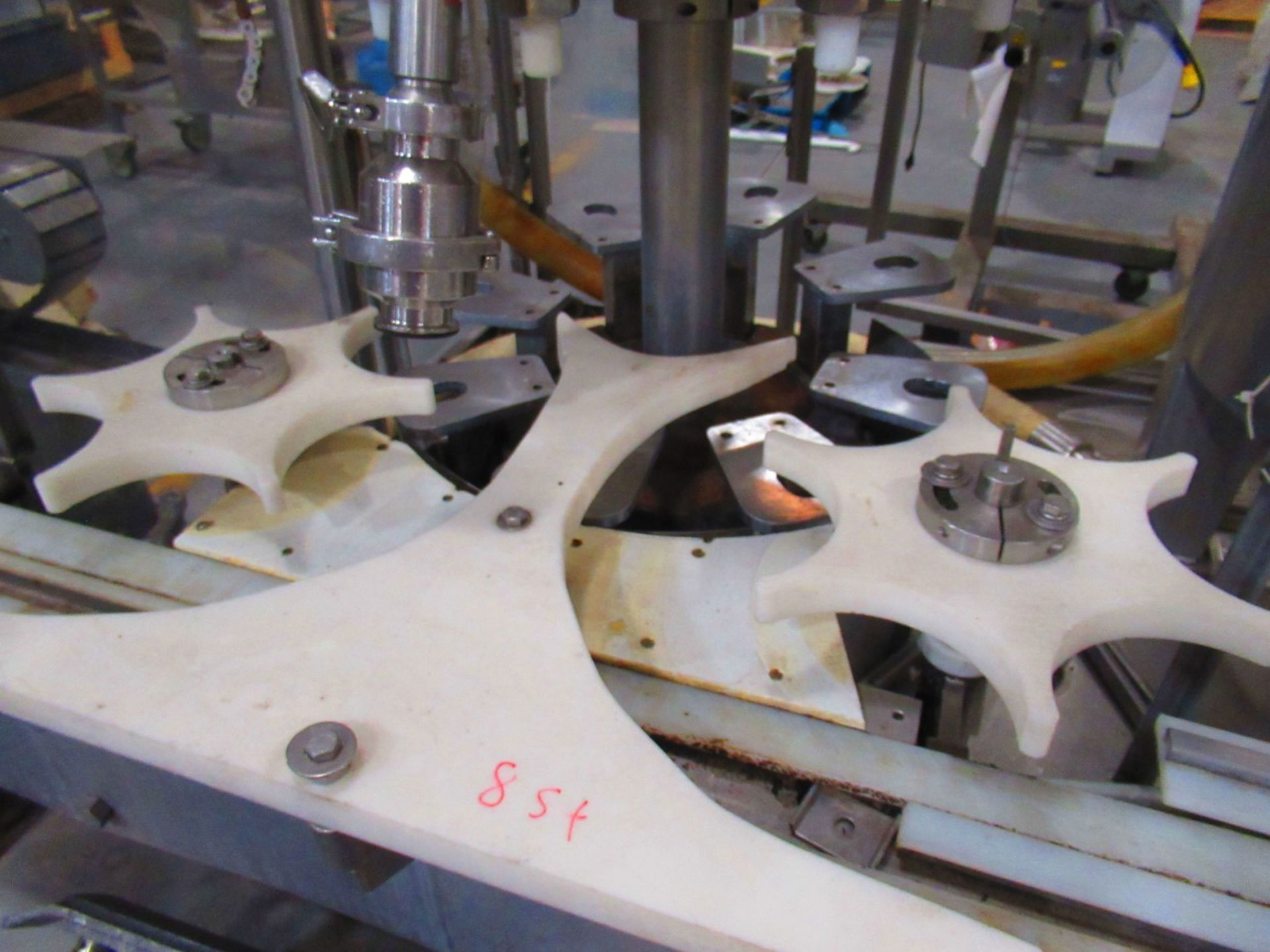 Rotary Filler - Image 4 of 6