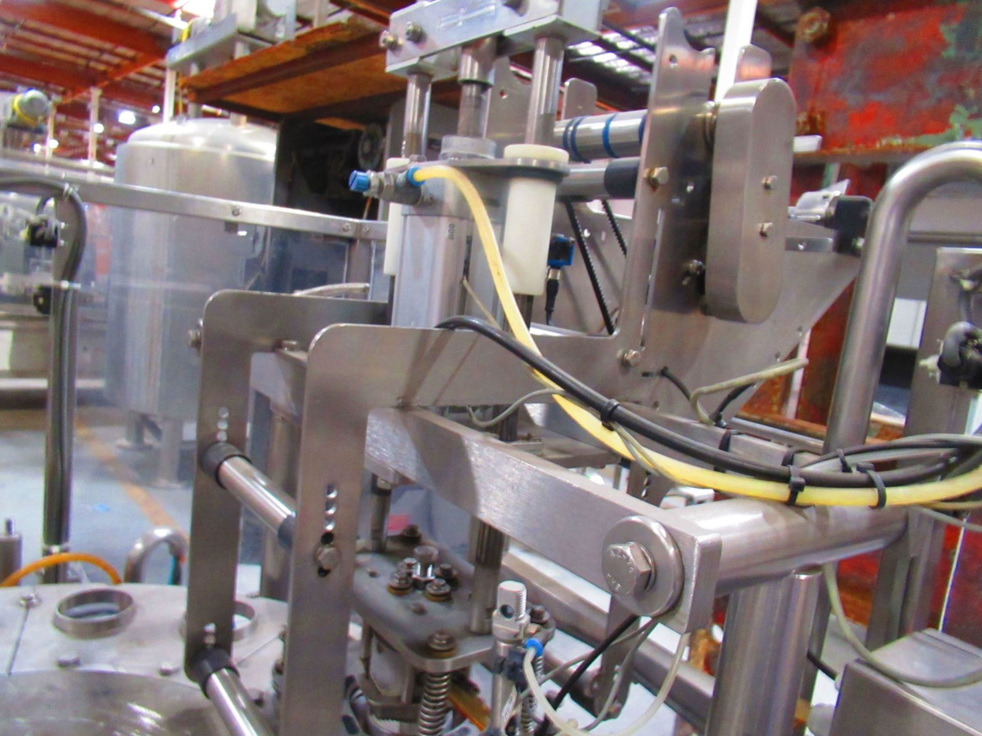 Rotary Filler - Image 9 of 19