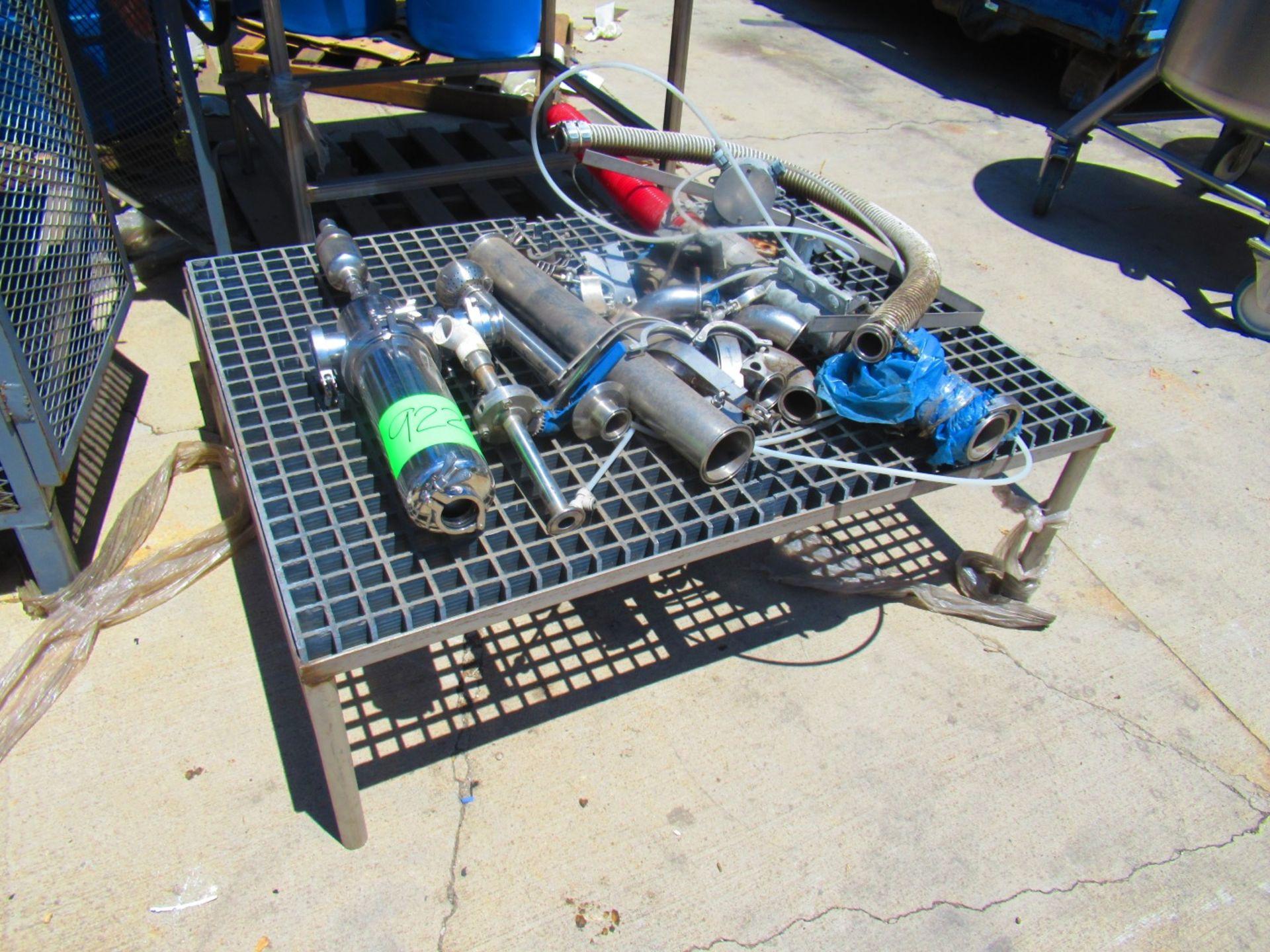 Sanitary Parts - Image 2 of 3