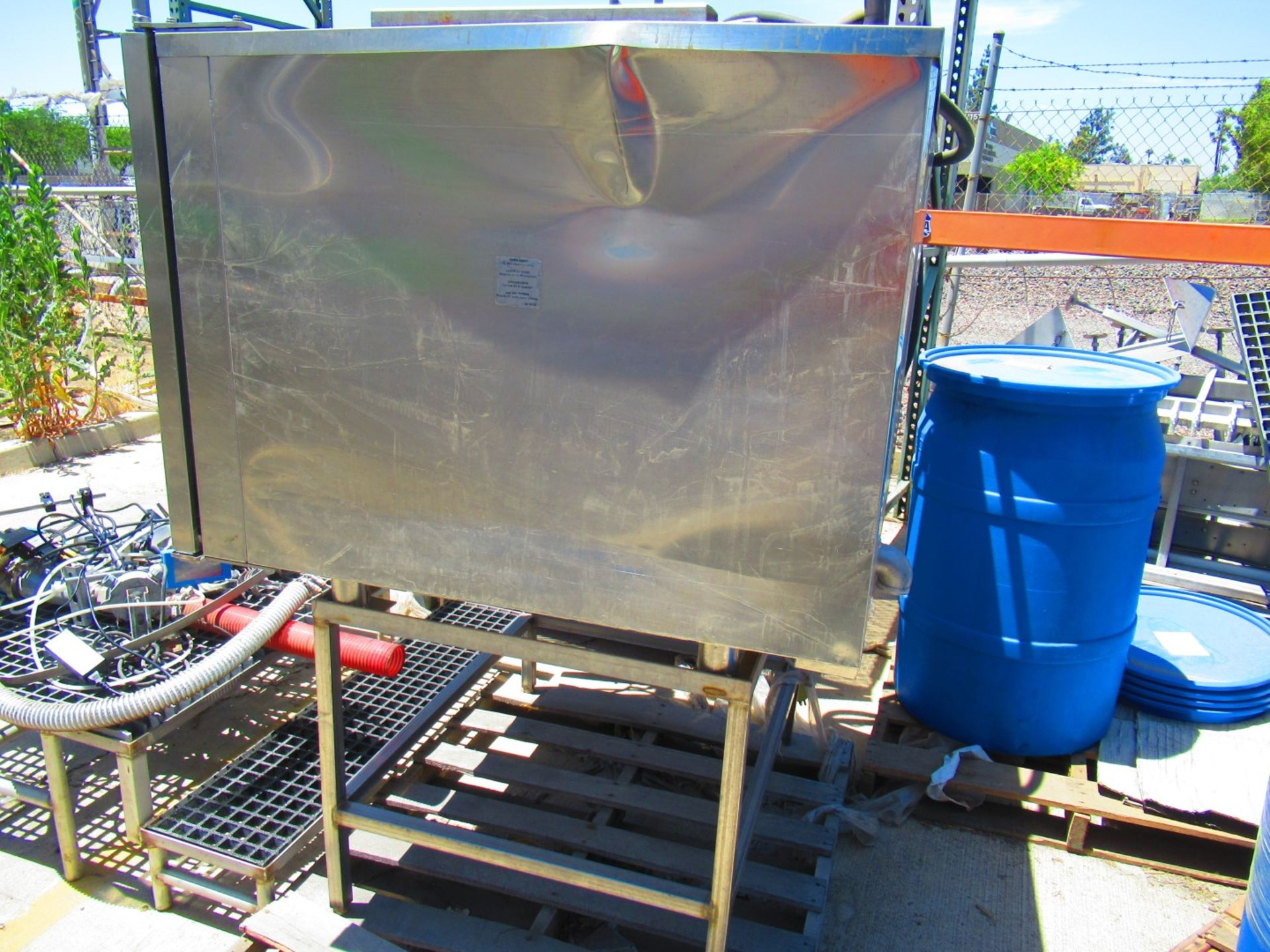 Convection Oven - Image 5 of 6