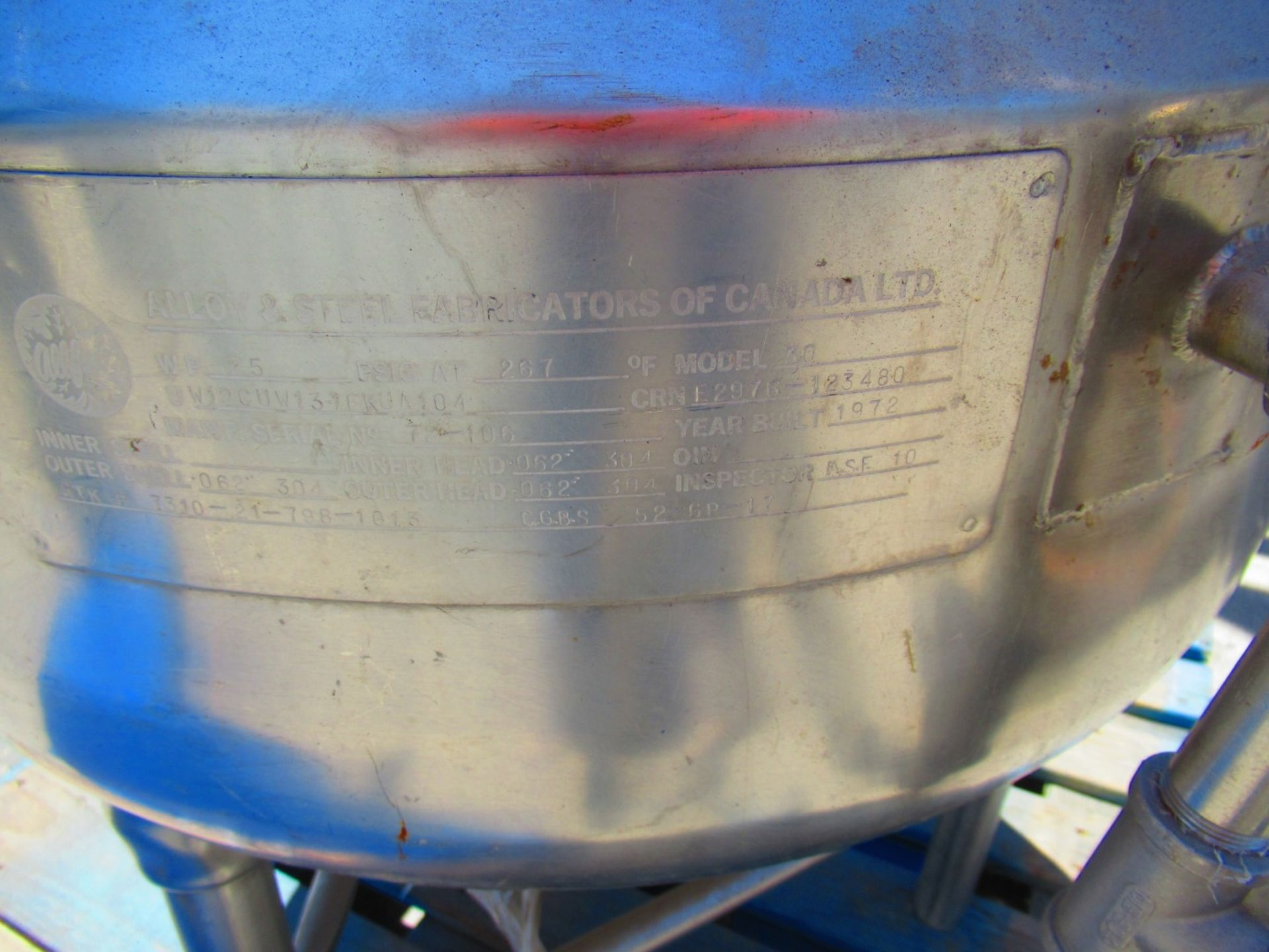 Steam Kettle - Image 4 of 4