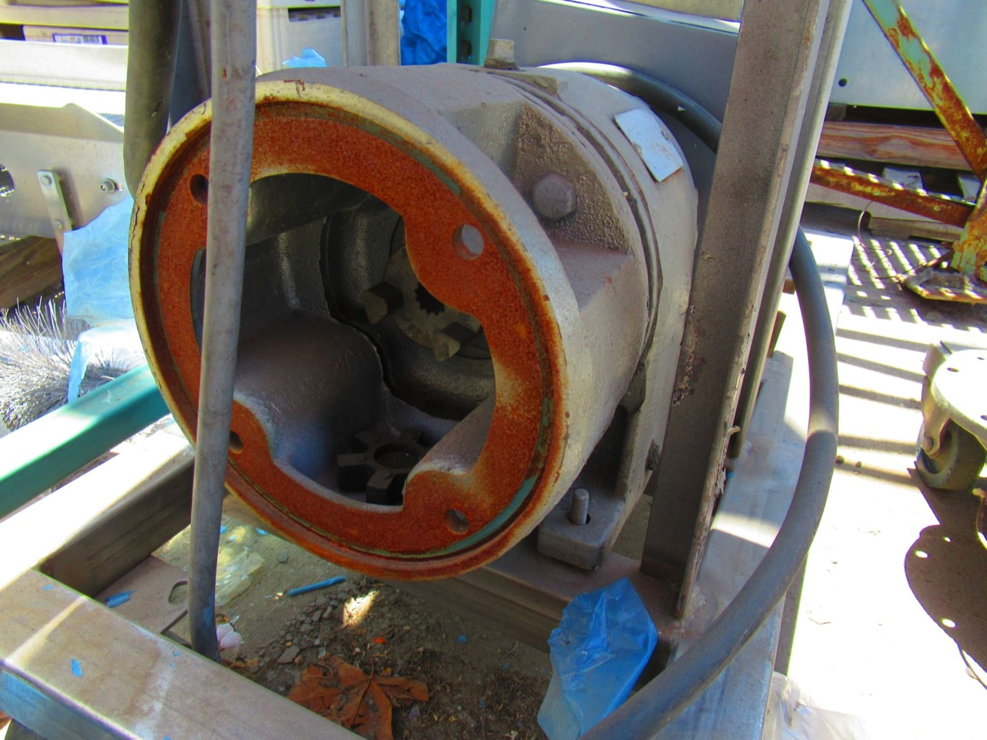 Transfer PD pumps - Image 4 of 4