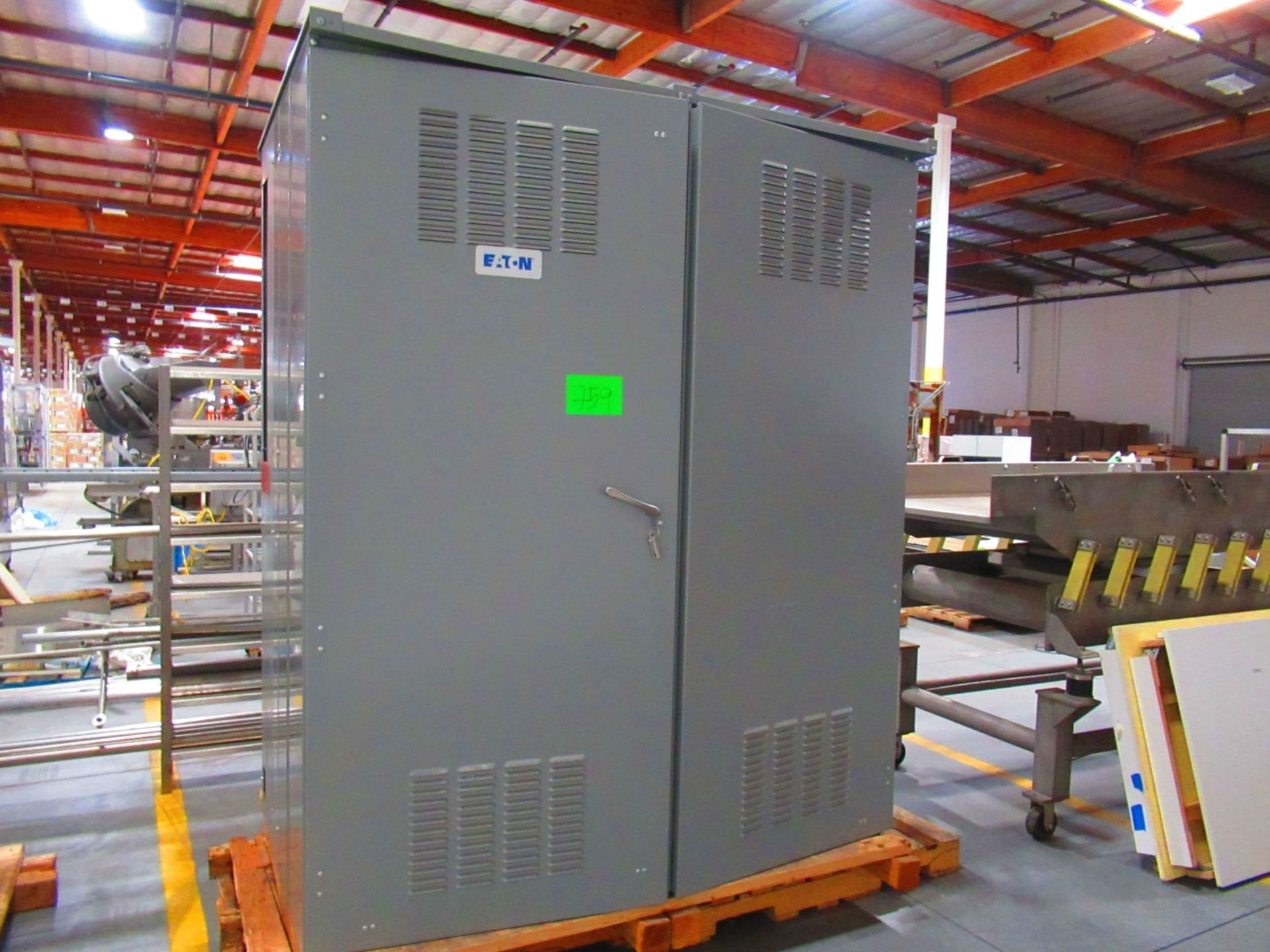 General Distribution Switchboard Cabinet Unit - Image 2 of 6