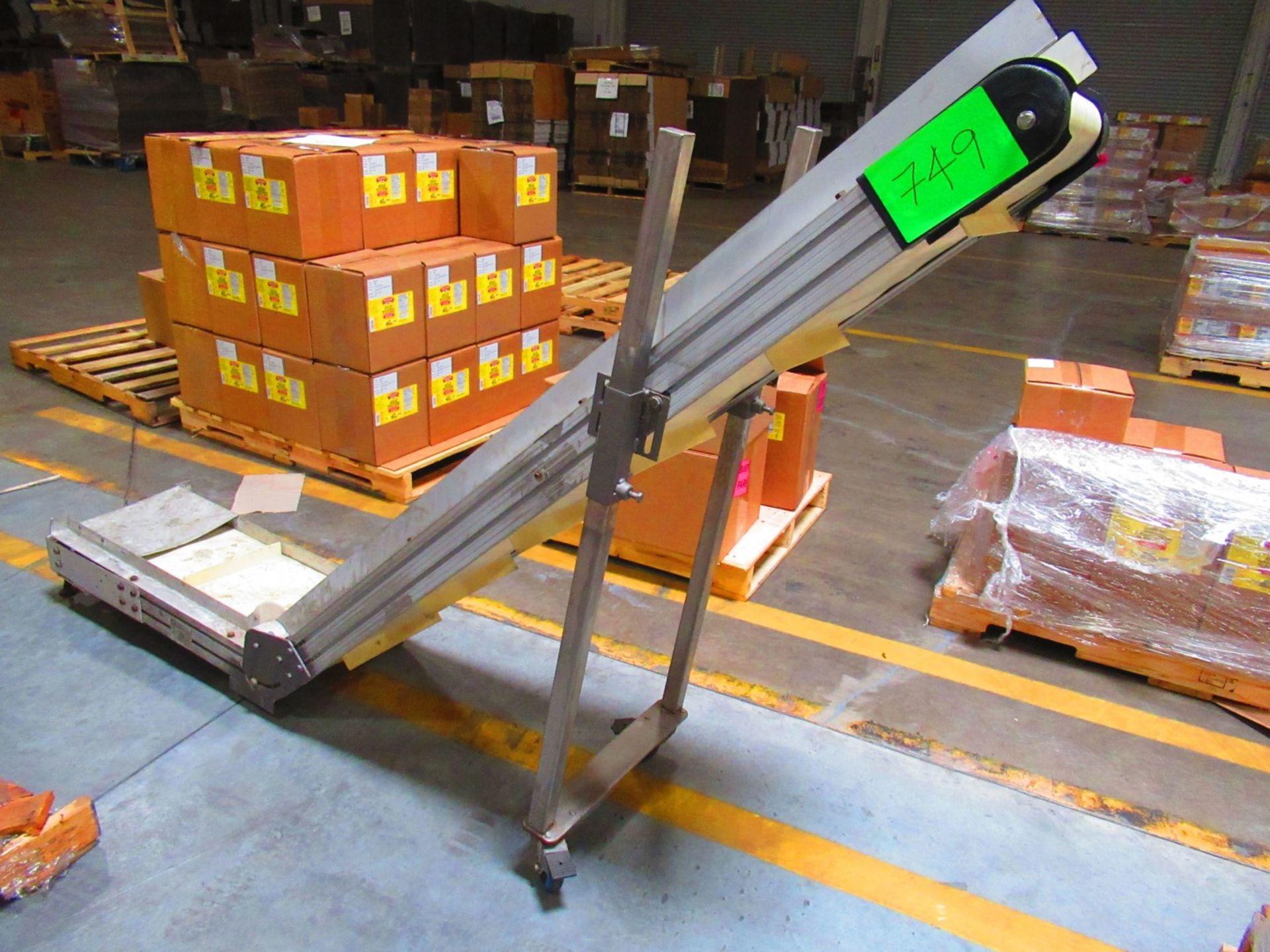 Take Away conveyor - Image 2 of 2