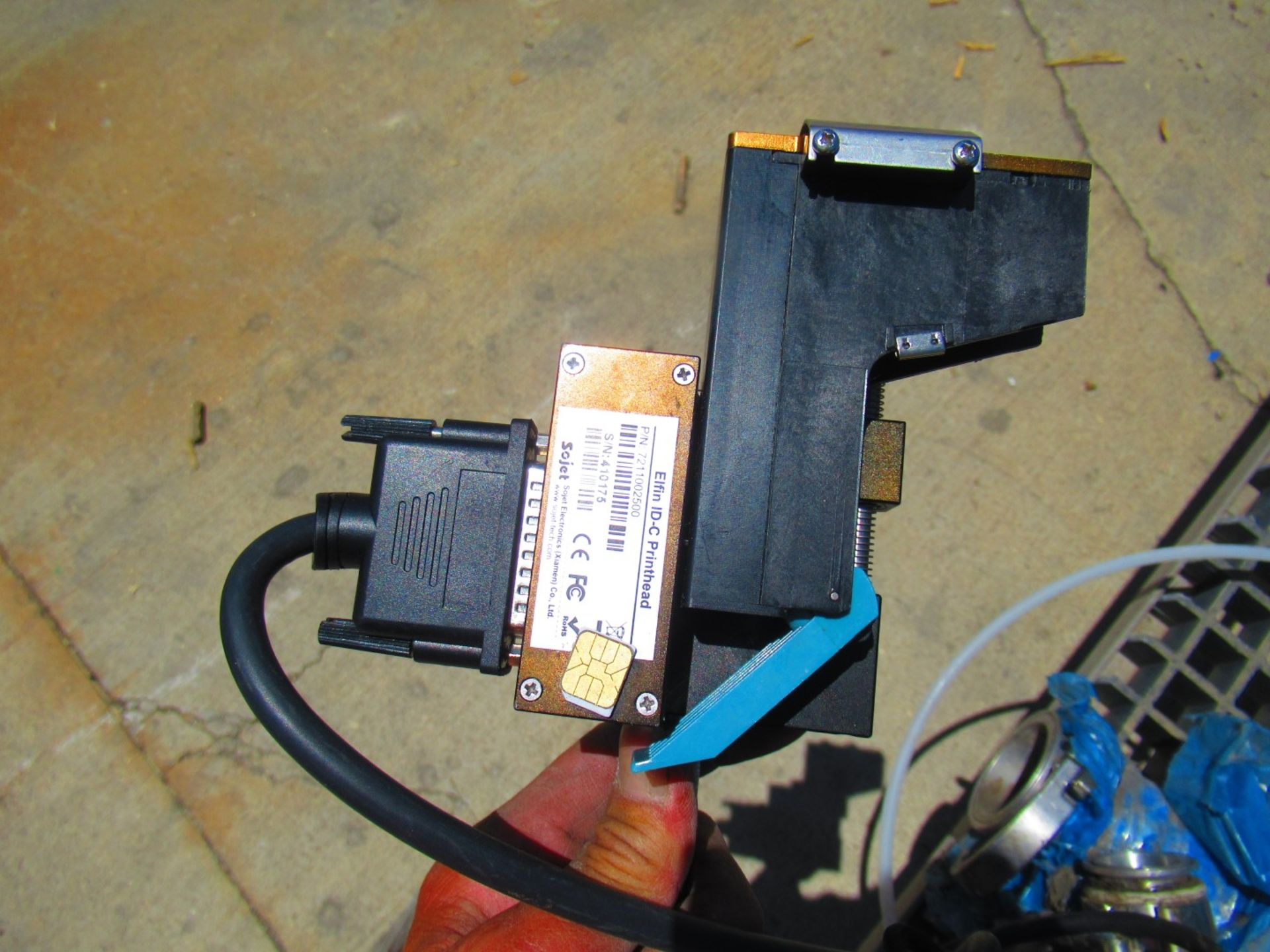 ID-C controller - Image 3 of 4