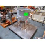 Tilting Steam kettle