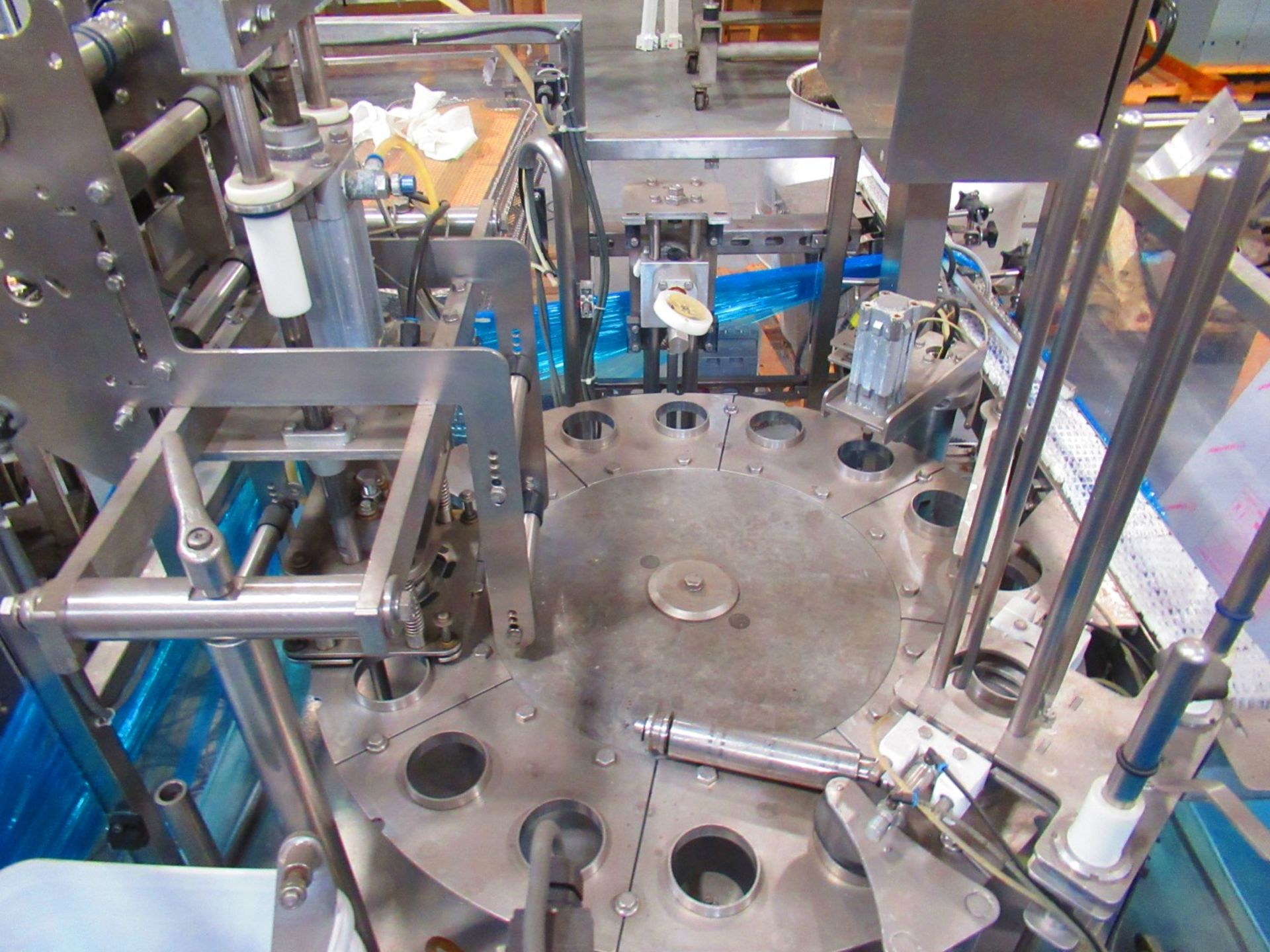 Rotary Filler - Image 18 of 19