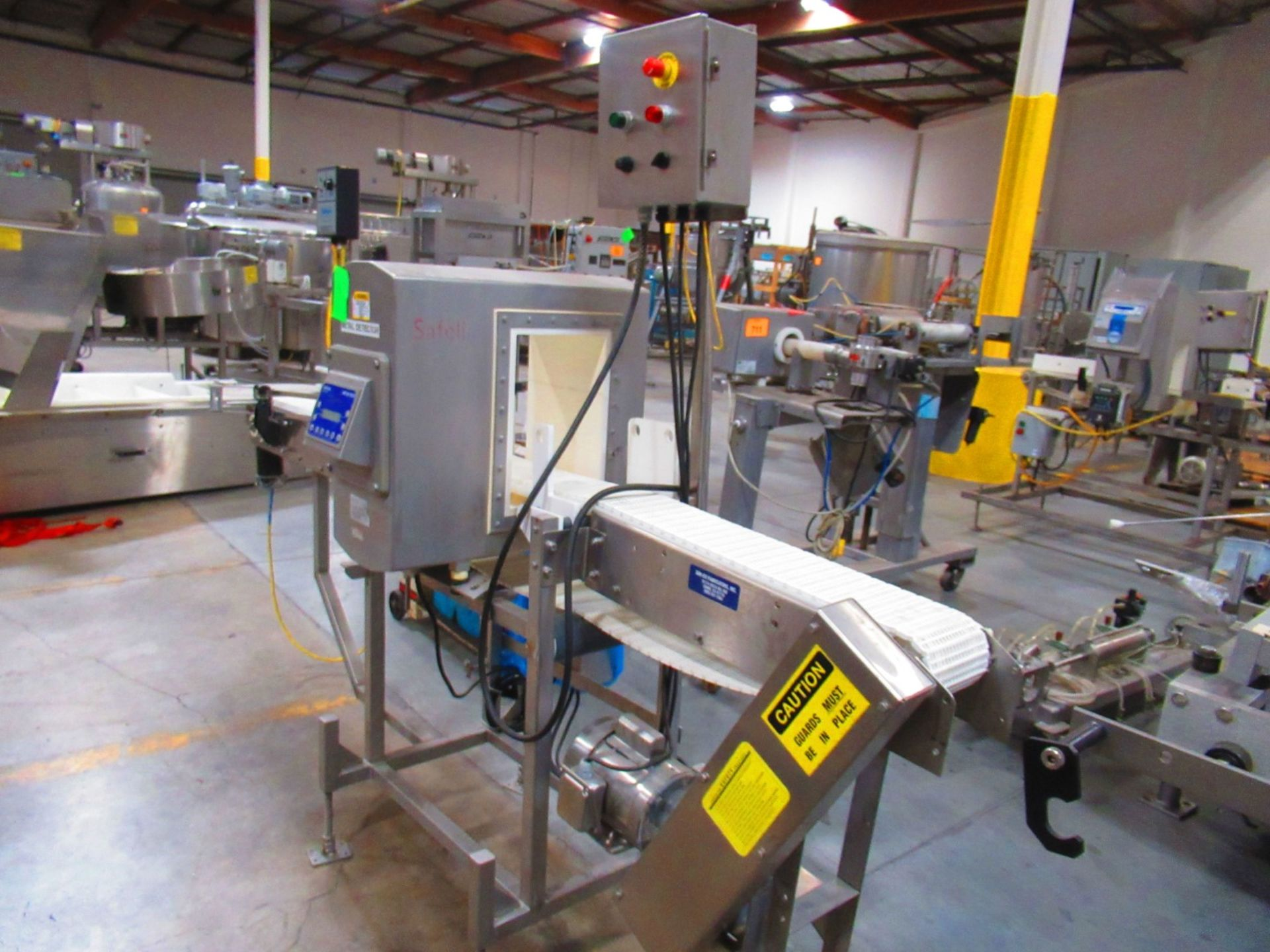 Metal Detector - Image 2 of 3
