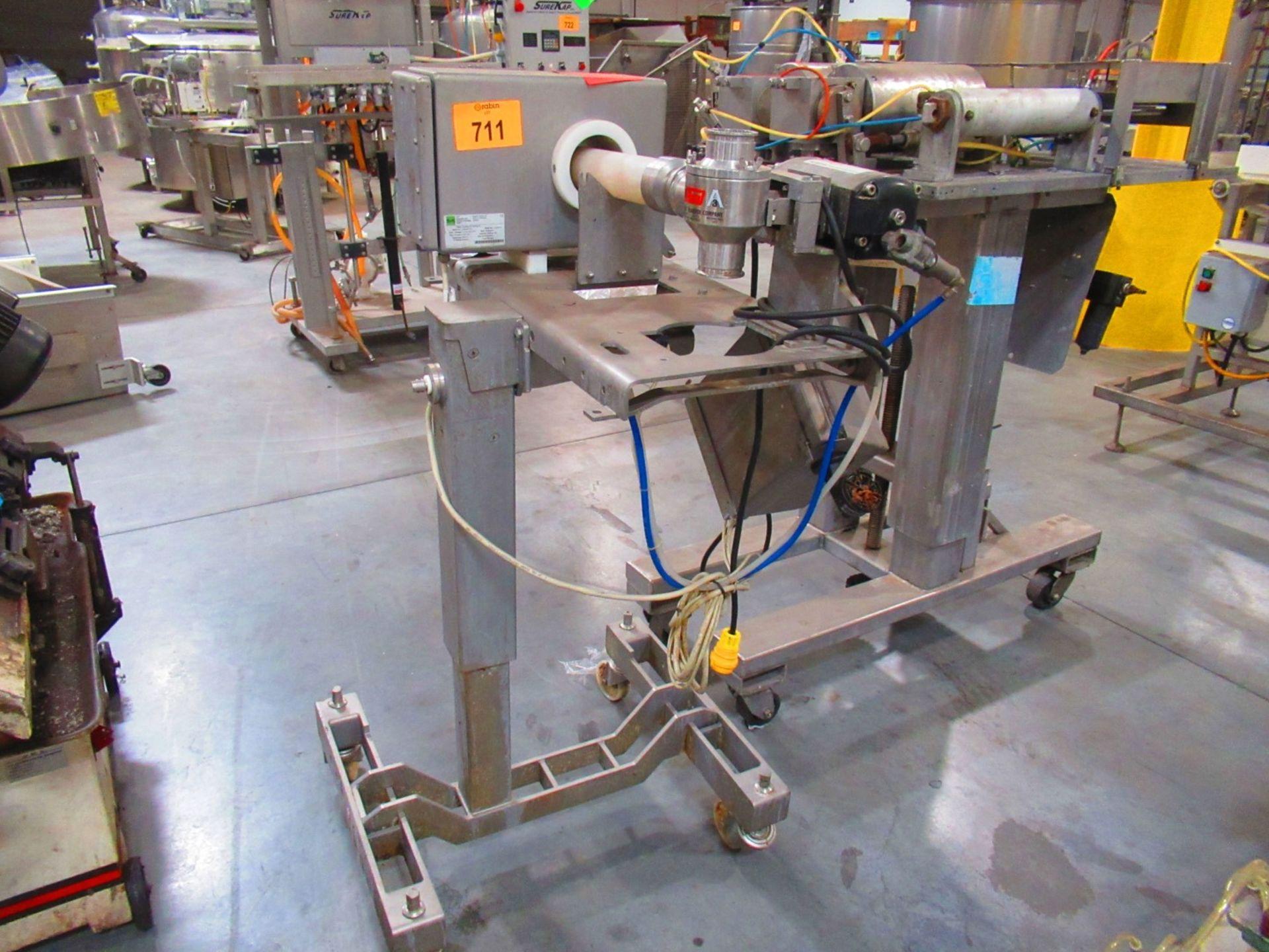 Liquid Metal Detector - Image 5 of 9