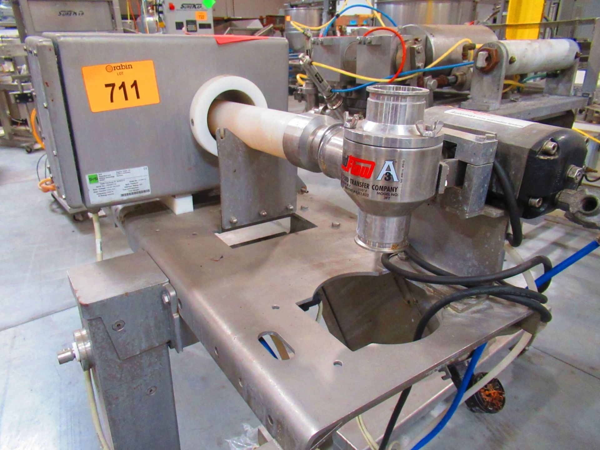 Liquid Metal Detector - Image 6 of 9