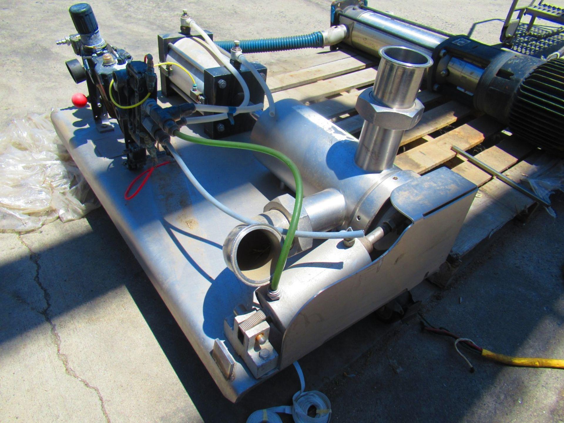 Piston Filler - Image 2 of 4