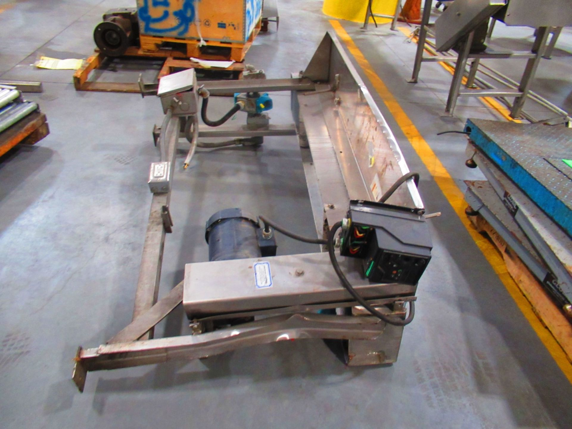 Conveyors - Image 7 of 7