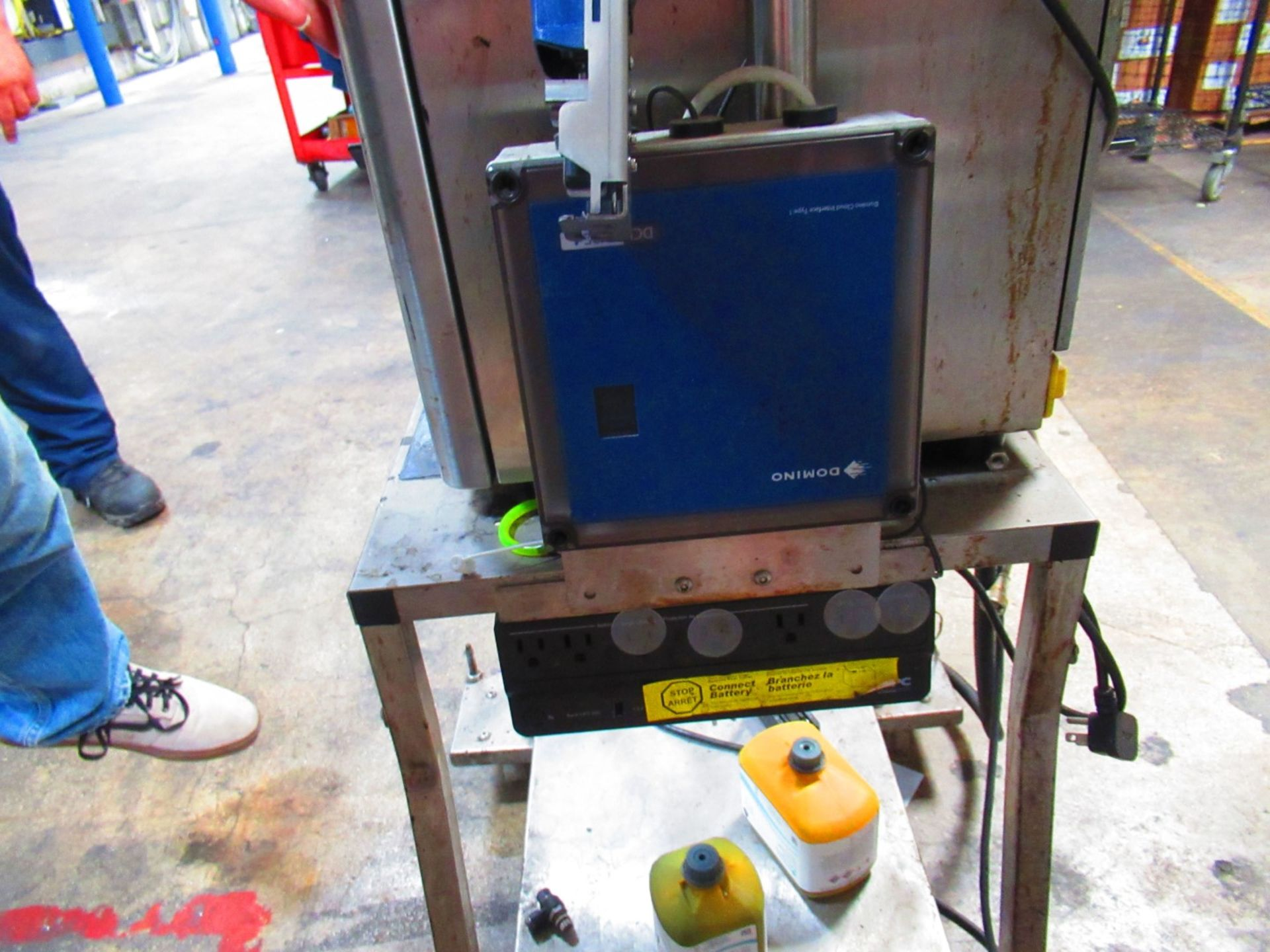 Thermal Printer - Image 6 of 8
