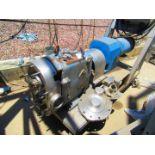 Transfer PD pumps