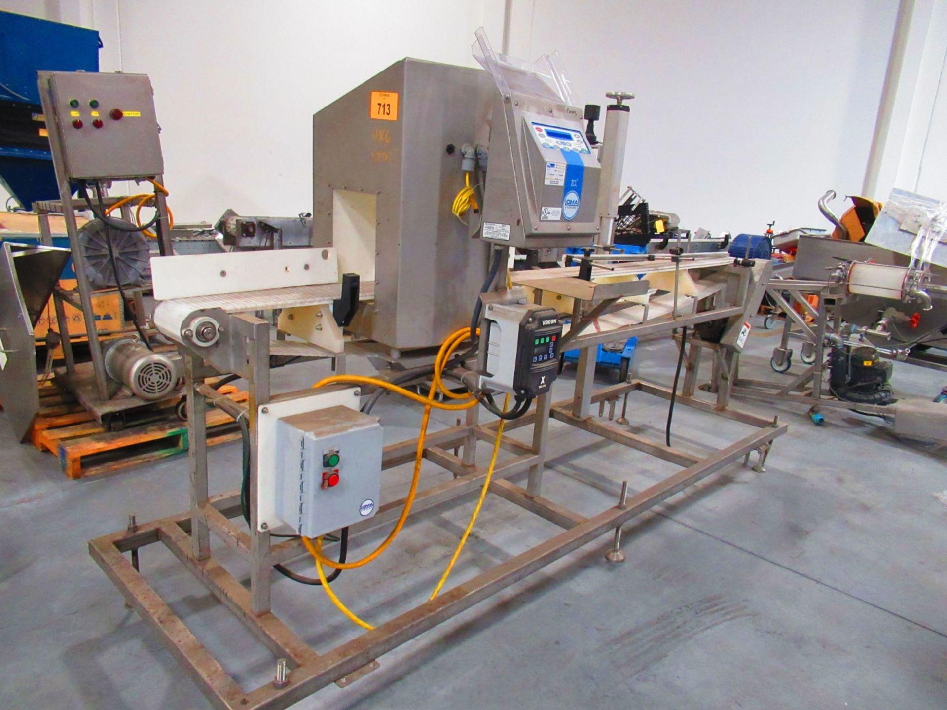 Metal Detector - Image 2 of 7