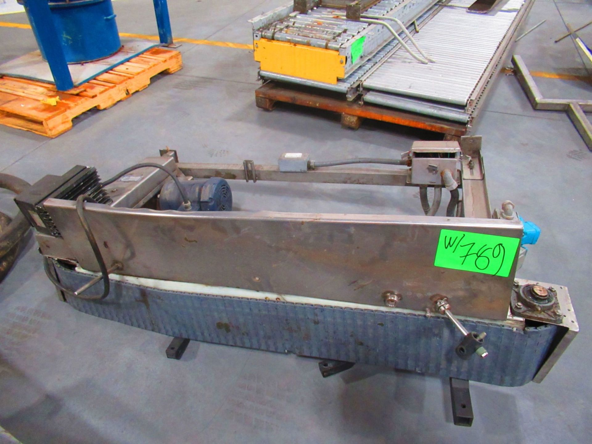 Conveyors - Image 6 of 7