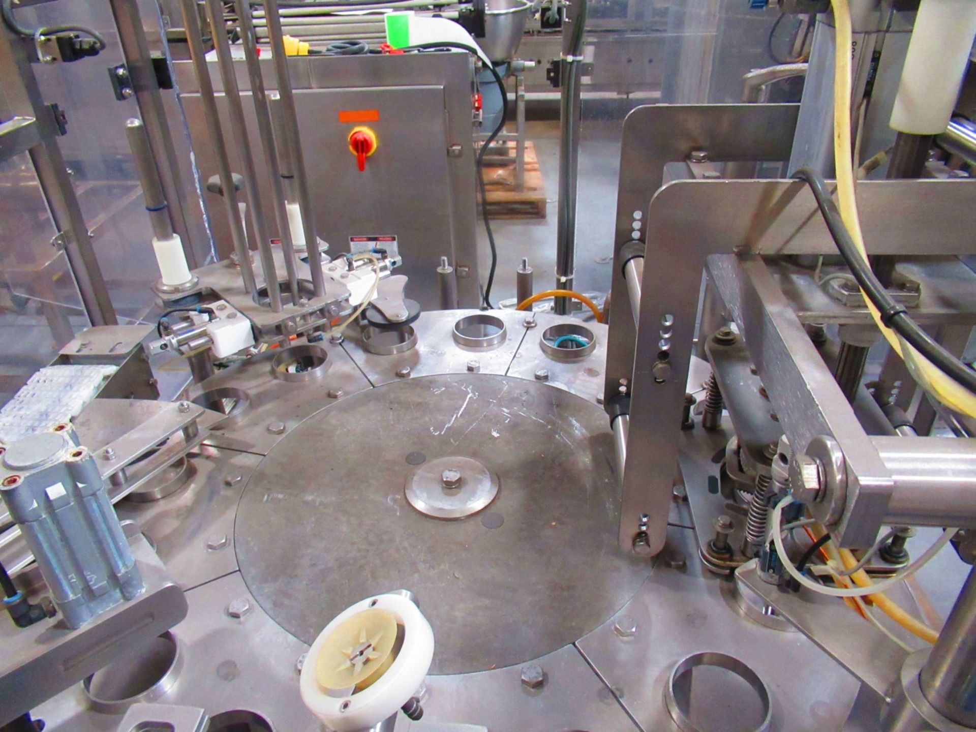 Rotary Filler - Image 8 of 19