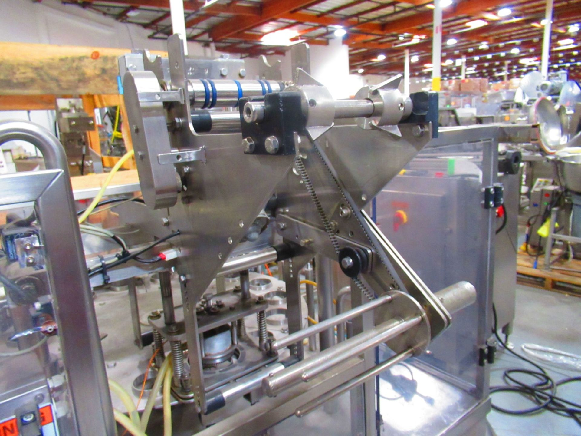 Rotary Filler - Image 10 of 19
