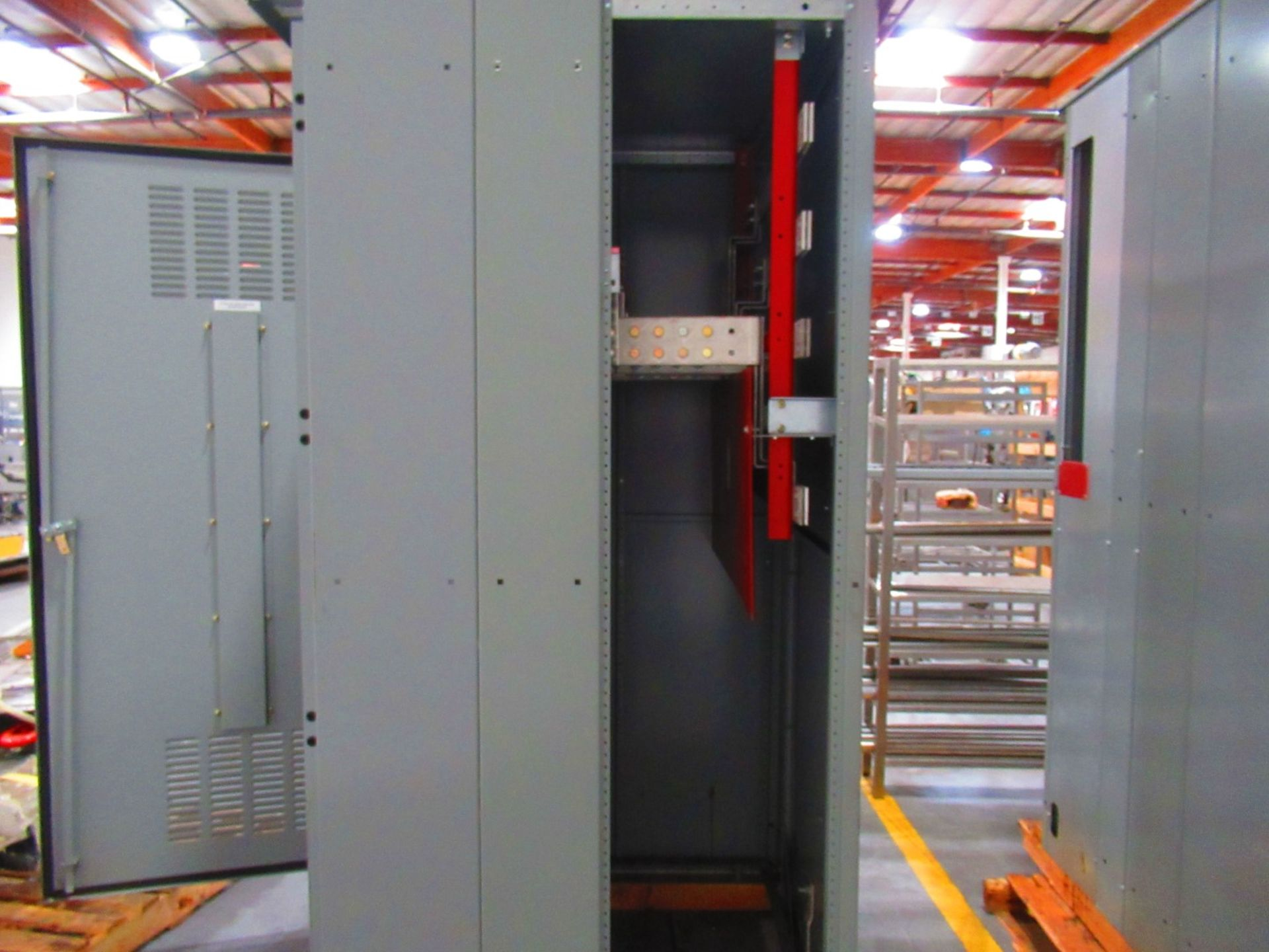 General Distribution Switchboard Cabinet Unit - Image 3 of 5