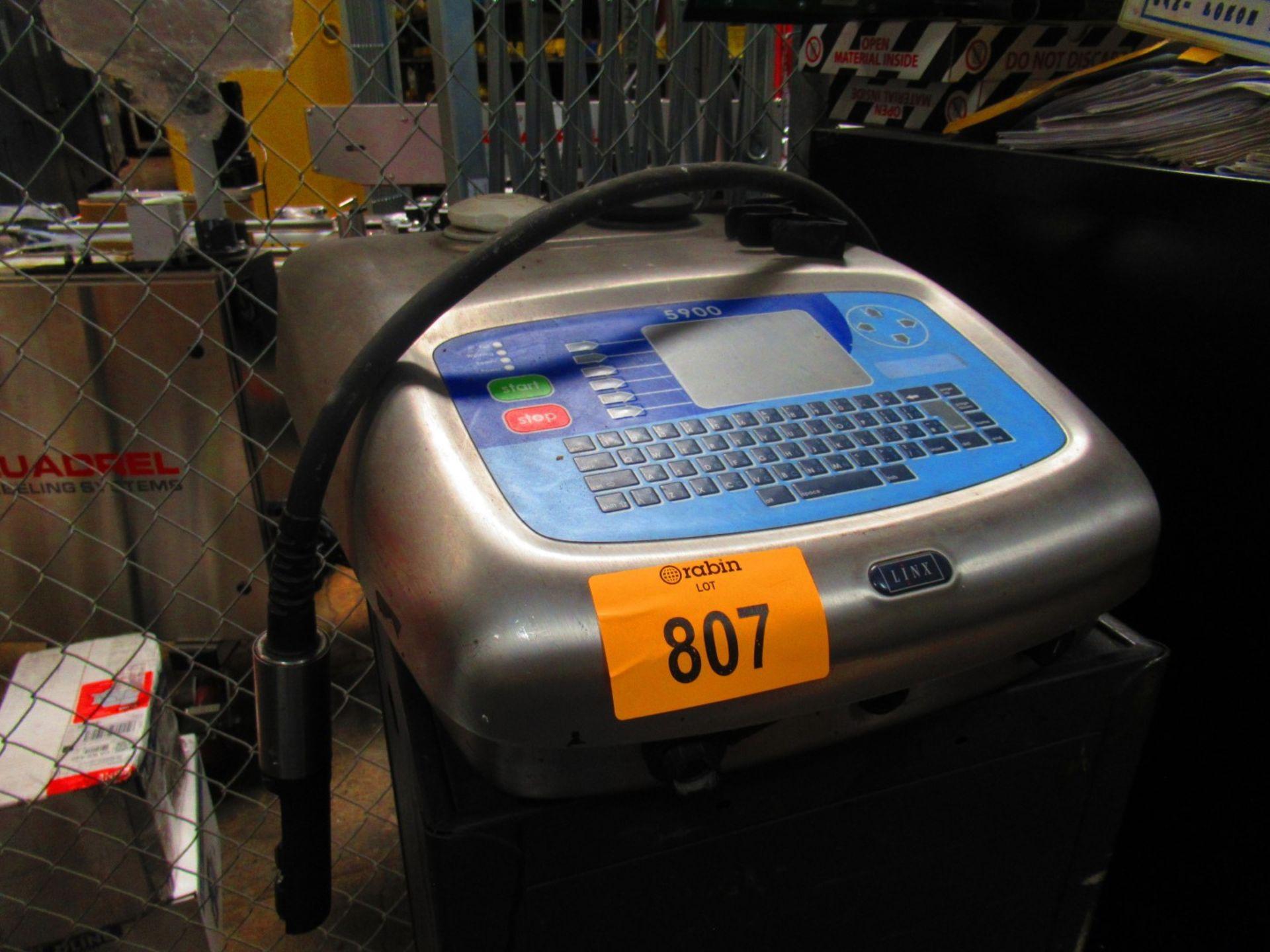 Thermal Printer - Image 3 of 6